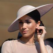 Streit mit der Queen! DAMIT ging Herzogin Meghan eindeutig zu weit (Foto)