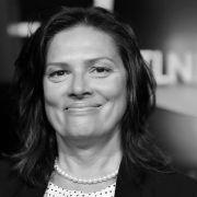 Stefanie Tücking, Moderatorin (01.04.1962 - 01.12.2018)