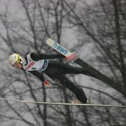 Deutsche Skispringerohne Podestplatz! Sieg für Kraft (Foto)