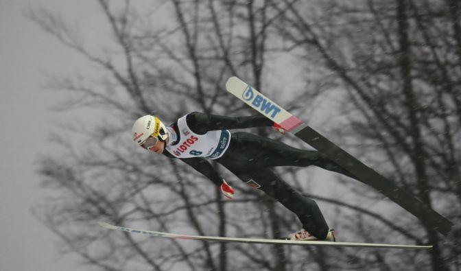 Skispringen-Weltcup 2019 alle Ergebnisse