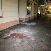 Mann (47) auf offener Straße erschossen - auch Tatverdächtiger tot! (Foto)