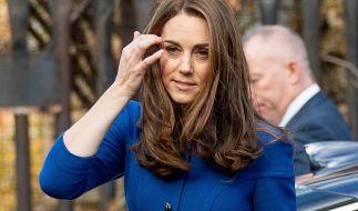 Wie ist es tatsächlich um die Beziehung zwischen Kate Middleton und Meghan Markle bestellt? (Foto)