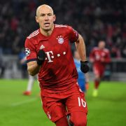 Arjen Robben verkündet Bayern-Abschied (Foto)