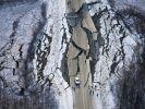 Massives Erdbeben in Alaska
