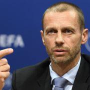 UEFA-Hammer! DAS verbirgt sich hinter der neuen Liga (Foto)