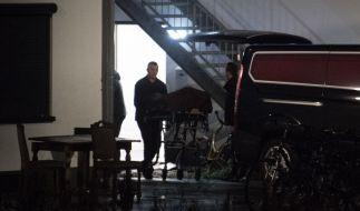 In einer städtischen Unterkunft in NRW wurde die Leiche einer vermissten Jugendlichen entdeckt. (Foto)