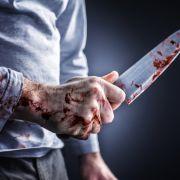 Tödlicher Streit! Mann schneidet Frau den Kopf ab (Foto)