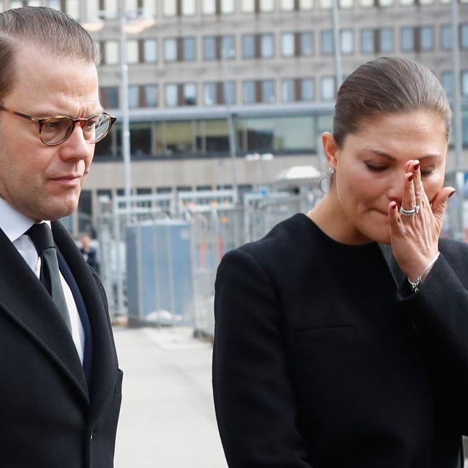 Todes-Schock! Schweden-Royals trauern um DIESEN Verwandten (Foto)