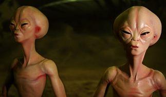 Leben Aliens schon lange unter uns? (Foto)