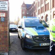 Rückkehr des DHL-Erpressers? Hauptpost nach Bombendrohung geräumt (Foto)