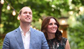 Kate Middleton und Prinz William lernten sich während ihres Studiums kennen und lieben. (Foto)