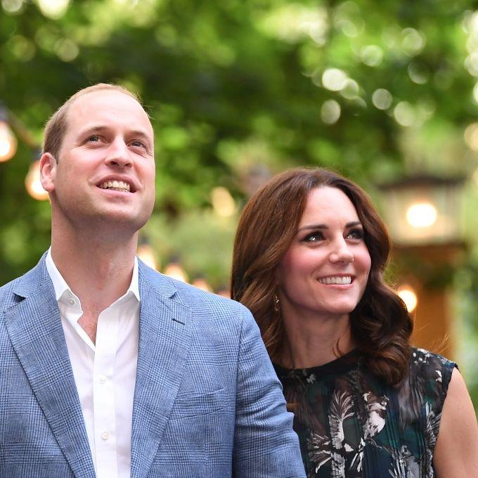 DAMIT treibt Williams Ex Carly Massy-Birch die Herzogin zur Weißglut (Foto)