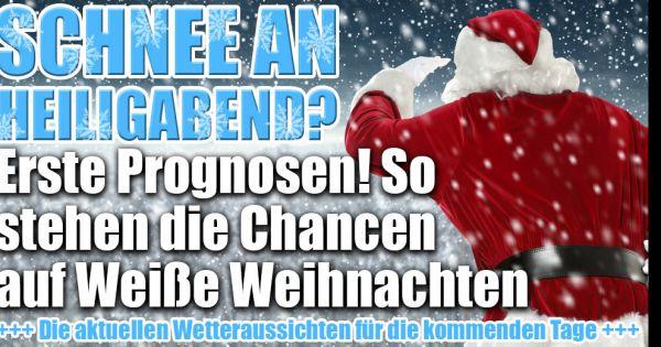 Schneeprognose Weihnachten 2019.Wetter Aussichten Fur Dezember 2018 Erste Schnee Prognose