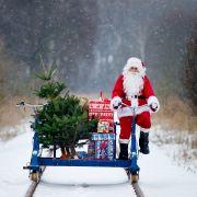 Erste Schnee-Prognose: Erwarten uns weiße Weihnachten? (Foto)