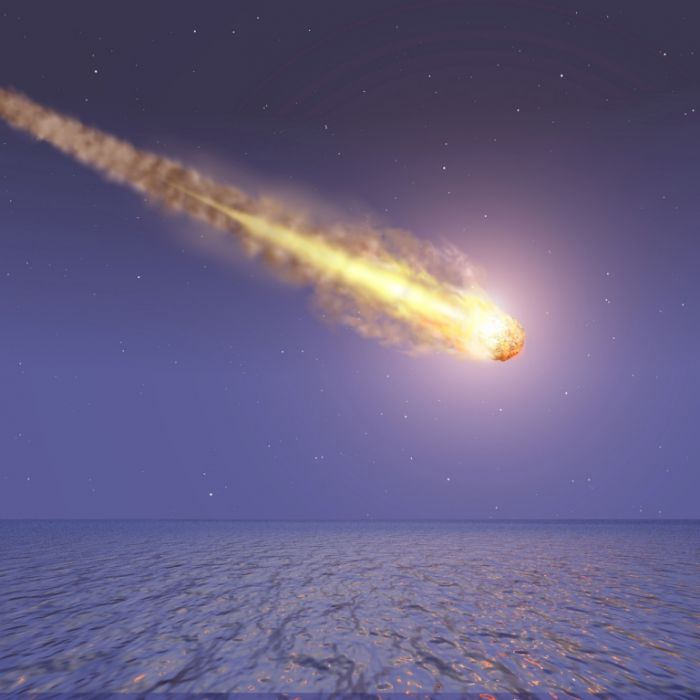 Apokalypse beginnt! Nibiru-Video zeigt Ankunft von Todes-Planet X (Foto)