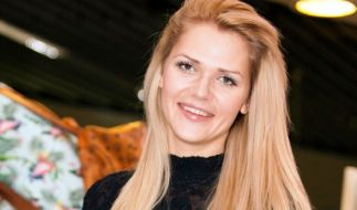 """Model und TV-Sternchen Sara Kulka war bereits bei """"Germany's Next Topmodel"""" und bei """"Ich bin ein Star - Holt mich hier raus!"""" zu sehen. (Foto)"""
