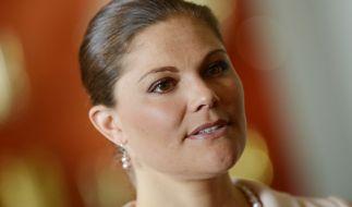 Die schwedische Kronprinzessin Victoria hat kein leichtes Jahr hinter sich. (Foto)