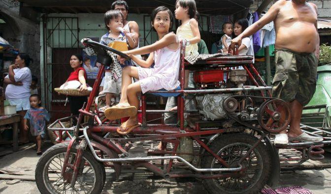 Tragischer Unfall auf den Philippinen