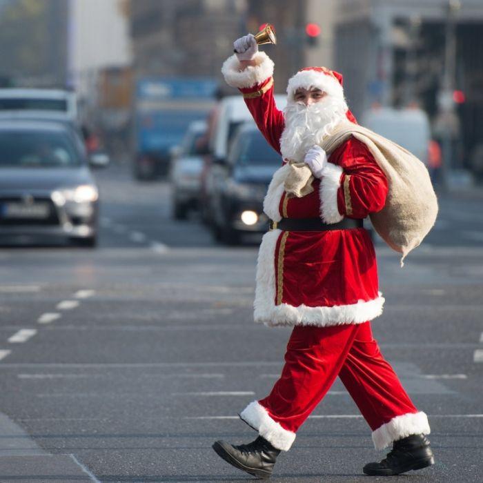 Lehrerin sagt Wahrheit über Weihnachtsmann - Kündigung! (Foto)