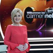 DIESE Gäste kommen zur Best-of-Show mit Carmen Nebel (Foto)
