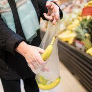 Banane mit Nadeln präpariert - Kleinkind im Krankenhaus! (Foto)