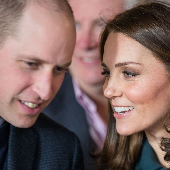 Ehe-Albtraum! DAMIT treibt William seine Frau zur Weißglut (Foto)