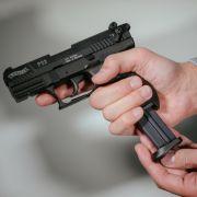 Schockierende Zahlen! Immer mehr Deutsche bewaffnen sich (Foto)