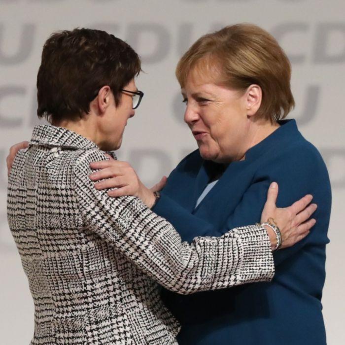 Knappes Ergebnis! Ziemiak neuer CDU-Generalsekretär (Foto)