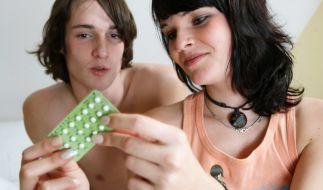 Das Pharmaunternehmen Pfizer ruft eine Antibabypille zurück, um ungewollte Schwangerschaften zu verhindern (Symbolbild). (Foto)