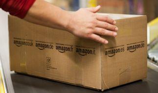 Für den Versand von Paketen müssen Kunden im nächsten Jahr tiefer in die Tasche greifen (Symbolbild). (Foto)