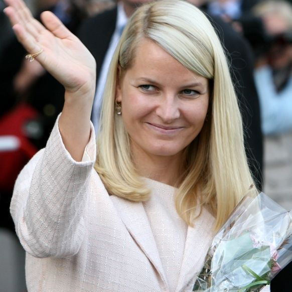 Ist die norwegische Prinzessin zu krank für die Preisverleihung? (Foto)