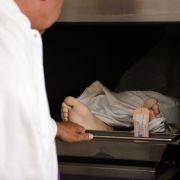Augen, Gehirn und Herz aus Leiche einer Urlauberin geklaut (Foto)