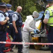Leiche von Backpackerin in Neuseeland gefunden - Mordverdacht (Foto)