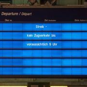 Rückerstattung oder Entschädigung - Was Reisende jetzt wissen müssen (Foto)