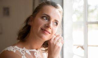 """""""Bauer sucht Frau""""-Kandidatin Anna hat in Landwirt Gerald ihre große Liebe gefunden. (Foto)"""