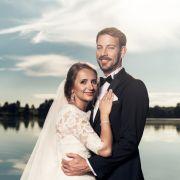 Die kirchliche Trauung von Anna und Gerald Heiser fand im Juli 2018 in Polen, der Heimat der Braut statt.