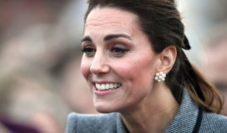 Auch Kate Middleton hatte anfangs Probleme am Hofe. (Foto)