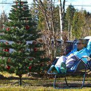 DIESES Phänomen verhindert weiße Weihnachten (Foto)