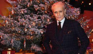 Jose Carreras lädt Sie zur 24. Ausgabe seiner Spendengala ein. (Foto)
