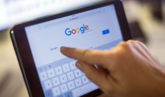 Google hat ausgewertet, welche Schlagzeilen 2018 für besonders großes Interesse sorgten. (Foto)