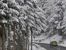 An den kommenden Tagen droht Schnee und Glatteis. (Foto)