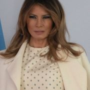 Nach Gerüchten über Trennung: First Lady findet klare Worte (Foto)
