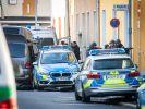 Polizeieinsatz in Aschaffenburg