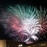 HIER gilt aktuell Feuerwerks-Verbot zu Silvester in Deutschland (Foto)