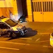 Zwei weitere Verdächtige nach Straßburger Attentat festgenommen (Foto)