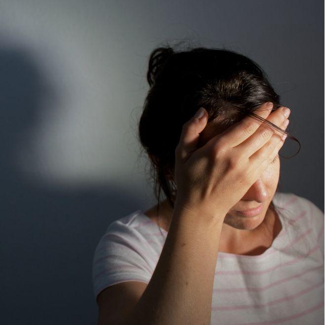 Junge Mutter (32) stirbt nach Migräne-Anfall (Foto)