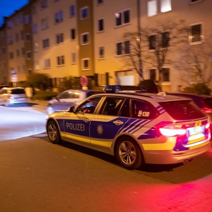 Mutmaßlicher Messerstecher schweigt - Polizei sucht weitere Zeugin! (Foto)