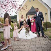 """DAS waren """"Die schönsten Hochzeiten des Jahres"""" bei BsF (Foto)"""
