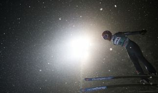 Der Weltcup 2019 im Skispringen ist in vollem Gange. (Foto)