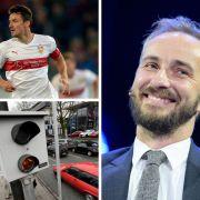 Penis in ZDF-Show zersägt // Todesdrama nach Bundesliga-Spiel // Millionenabzocke durch Blitzer? (Foto)